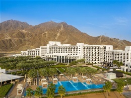 Intercontinental Fujairah * * * * *
