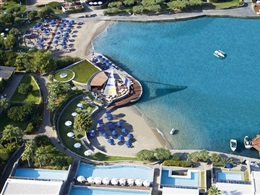 Elounda Bay Palace Hotel - Member of the Leading Hotels of the World * * * * *