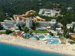 Park Hotel Golden Beach * * * *