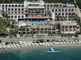 Hotel Diamond Of Bodrum * * * * *