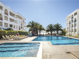 Hotel Be Smart Terrace Algarve * * *