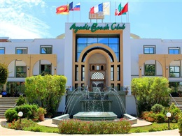 Agadir Beach Club * * * *