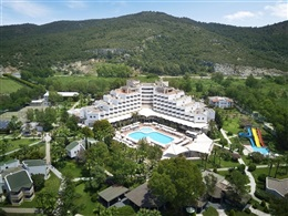 Hotel Richmond Ephesus Resort * * * * *