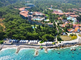 Hotel Sentido Lykia Resort Spa * * * * *