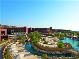 Hotel Movenpick Resort Spa Tala Bay * * * * *