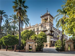 Hotel Alfonso Xiii A Luxury Collection * * * * *