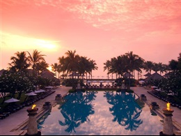 Conrad Bali Resort Spa * * * * *
