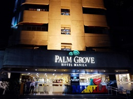 Palm Grove Hotel ex Palm Plaza Hotel * * *