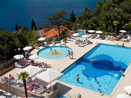 Allegro Sunny Hotel by Valamar * * *