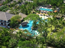 Bali Mandira Beach Resort and Spa * * * * *