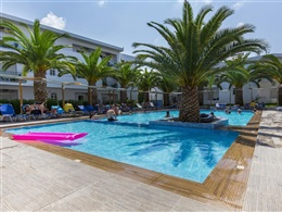 Rethymno Residence Hotel Suites * * * *