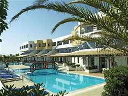Hotel Aldemar Paradise Village Beach Resort * * * * *
