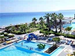 Hotel Sunshine Rhodes ex. Sunshine Vacation Club * * * *