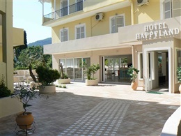 Hotel Happyland Apartments * *