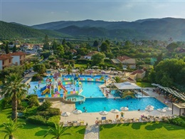 Hotel Cronwell Platamon Resort * * * * *