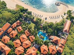 Bali Tropic Resort and Spa * * * *