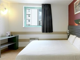 Hotel Mister Bed City Bagnolet * *