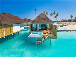 Olhuveli Beach Spa Maldives * * * *