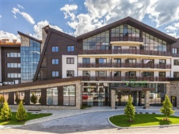 Hotel Terra Complex ex White Fir Resort  * * * *