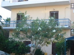 Alexandros Apartments  * *