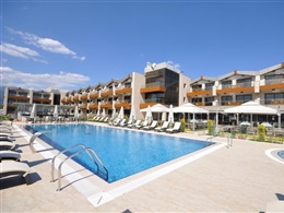 Venus Thermal Boutique Hotel *