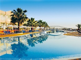 LABRANDA SANDY BEACH HOTEL CORFU ISLAND ex. Aquis Sandy Beach Resort * * * * *