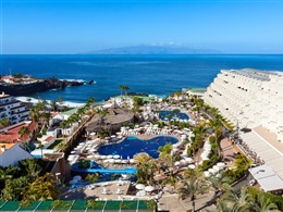 Hotel Be Live Playa La Arena * * * *