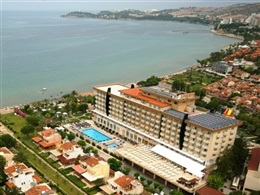 Hotel Ephesia Resort * * * *