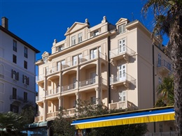 Smart Selection Hotel Lungomare Opatija * * *