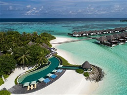 FOUR SEASONS RESORT AT KUDA HURAA * * * * *