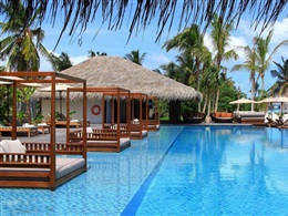 The Residence Maldives * * * * *