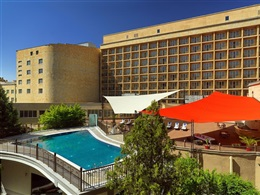 Armenia Marriott Hotel Yerevan * * * *