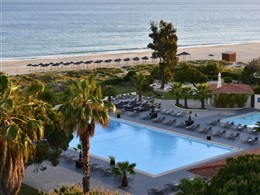 Pestana Dom Joao II Beach Golf Resort * * * *