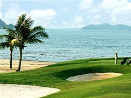 Hotel Mission Hills Phuket Golf Resort And Spa * * * *