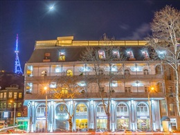 River Side Hotel Tbilisi * * * *