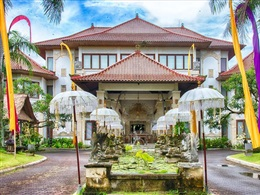 The Mansion Resort Hotel and Spa * * * * *
