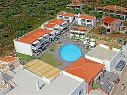 4 Epoches Hotel Alonissos * * *