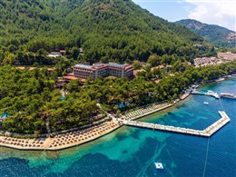Hotel Grand Yazici Marmaris Palace * * * * *