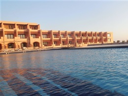 Viva Blue Resort Diving Sharm El Naga * * * *