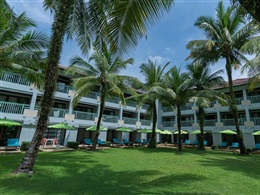 Hotel Briza Beach Resort * * * *