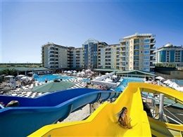 Hotel Didim Beach Resort * * * * *