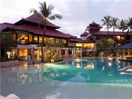 Hotel Holiday Inn Resort Baruna Bali * * * * *