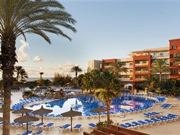 Hotel Elba Carlota Beach Convention Resort * * * *