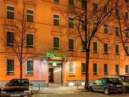Ibis Styles City Ost * * *