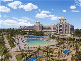 Delphin Be Grand Resort ex. Delphin Botanik Exclusive Resort Lara  * * * * *