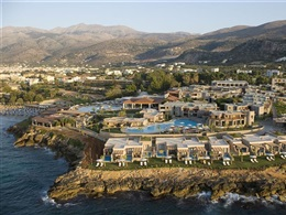 Hotel Ikaros Beach Luxury Resort Spa * * * * *