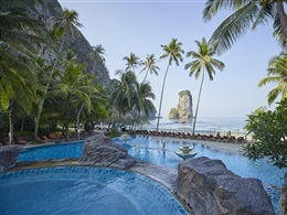 Hotel Centara Grand Beach Resort And Villas Krabi * * * * *