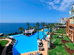 Pestana Promenade Premium Ocean Spa Resort * * * *