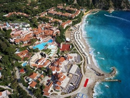 Liberty Hotels Lykia ex. Lykia World Residence Village  * * * * *