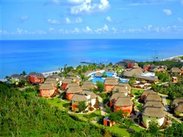 Hotel Iberostar Cozumel All Inclusive * * * * *